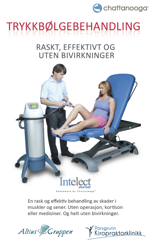 trykkbølgebehandling-porsgrunn kiropraktorklinikk