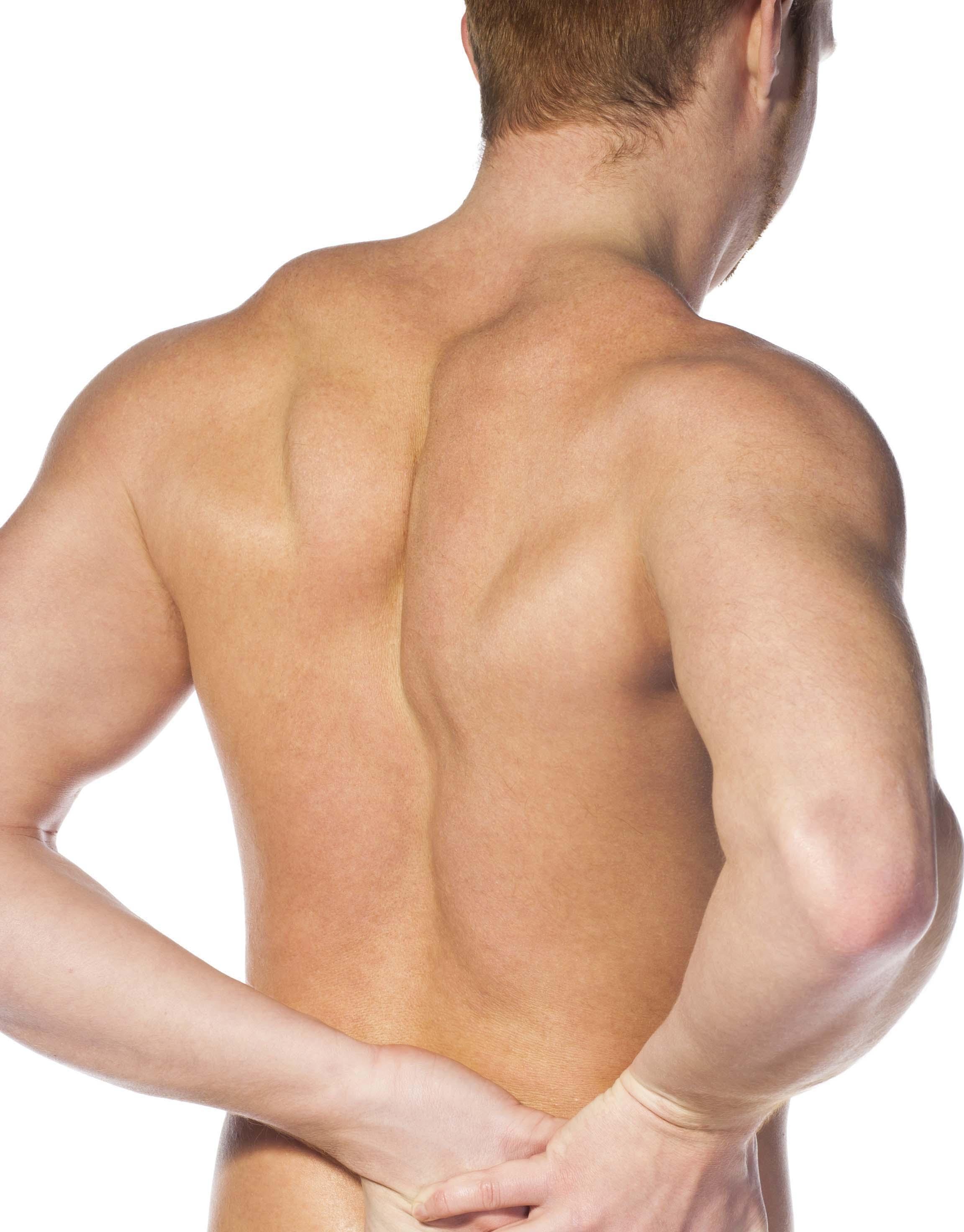 gravid smerter i ryggen