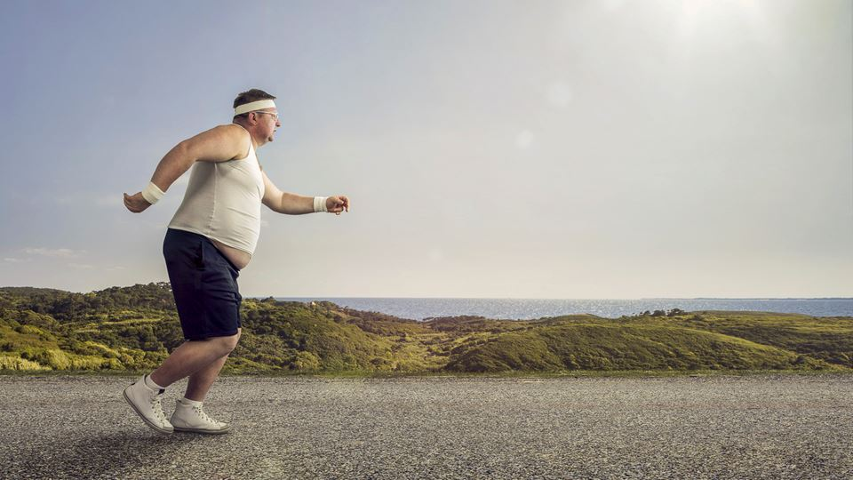 Små mengder trening kan holde diabetes 2 på avstand